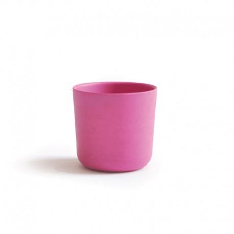 Cup Ø8Cm Rose - Bambino - Biobu BIOBU EKB32785