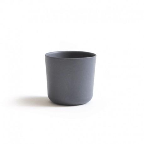 Cup Ø8Cm Smoke - Bambino - Biobu BIOBU EKB32792
