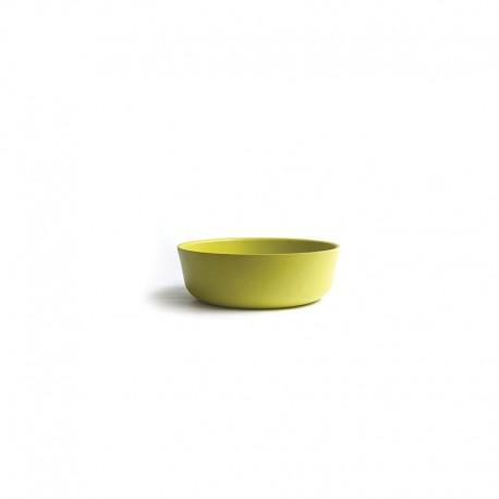 Bowl Ø15Cm - Bambino Lime - Biobu BIOBU EKB32839
