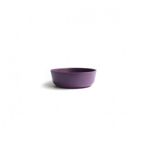 Bowl Ø15Cm - Bambino Prune - Biobu BIOBU EKB32853