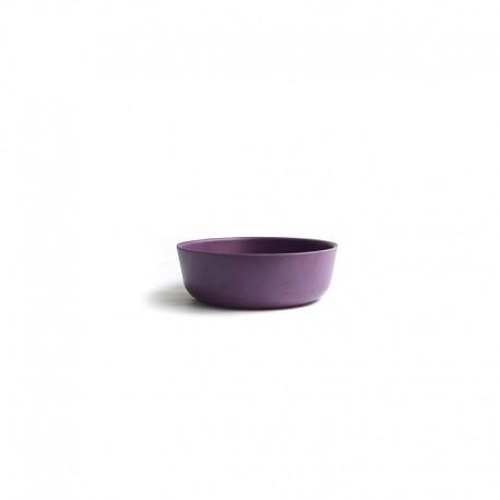 Bowl Ø15Cm Prune - Bambino - Biobu BIOBU EKB32853
