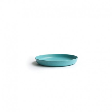 Small Plate Ø18Cm - Bambino Lagoon - Biobu BIOBU EKB32884