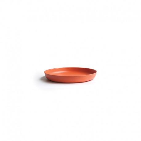 Small Plate Ø18Cm Persimmon - Bambino - Biobu BIOBU EKB32907