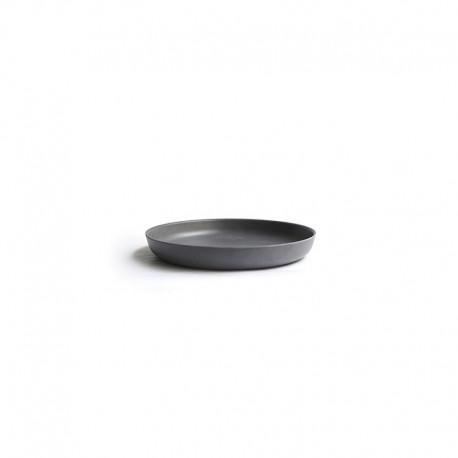 Small Plate Ø18Cm - Bambino Smoke - Biobu BIOBU EKB32938