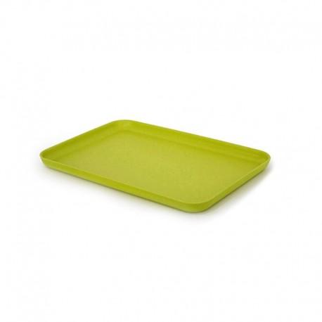 Medium Tray 32Cm - Bambino Lime - Biobu BIOBU EKB35809