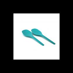 Talheres De Servir Salada - Gusto Turquesa - Biobu BIOBU EKB36349