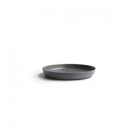 Medium Plate Ø23Cm - Bambino Smoke - Biobu BIOBU EKB36547