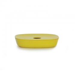 Saboneteira - Baño Amarelo (limão) - Biobu BIOBU EKB36653