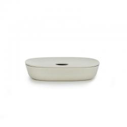 Soap Dish - Baño White - Ekobo