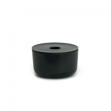 Small Storage Box - Baño Black - Biobu BIOBU EKB36684
