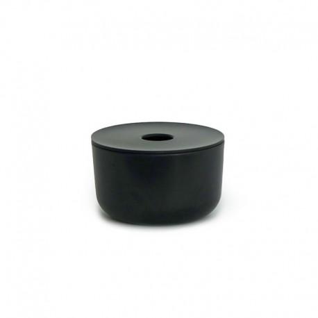 Small Storage Box - Baño Black - Ekobo | Small Storage Box - Baño Black - Ekobo
