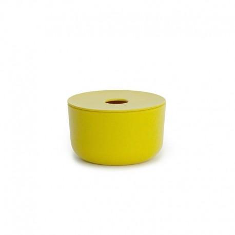 Caixa Pequena - Baño Amarelo (limão) - Biobu BIOBU EKB36707