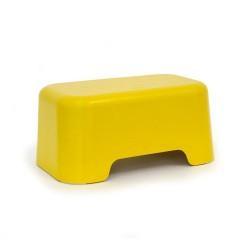 Banco/Degrau - Baño Amarelo (limão) - Biobu BIOBU EKB36899