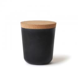 Xl Storage Jar - Gusto Black - Ekobo BIOBU EKB36912