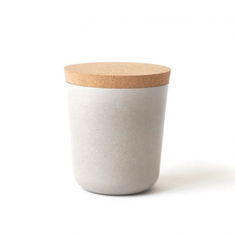 Xl Storage Jar - Gusto Stone - Ekobo BIOBU EKB36967