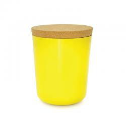 Xxl Storage Jar - Gusto Lemon - Ekobo