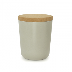 Xxl Storage Jar - Gusto Stone - Ekobo