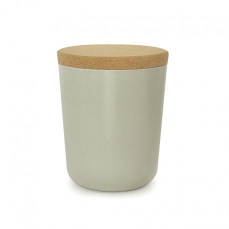 Xxl Storage Jar - Gusto Stone - Biobu BIOBU EKB37032