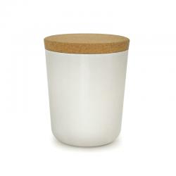 Xxl Storage Jar - Gusto White - Ekobo