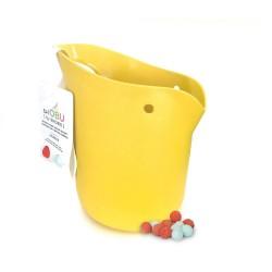 Cubeta Agua Con Semillas - Biobu