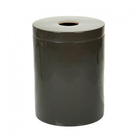 Cubo de Basura - Ringo Gris - Ekobo EKOBO EKB5391