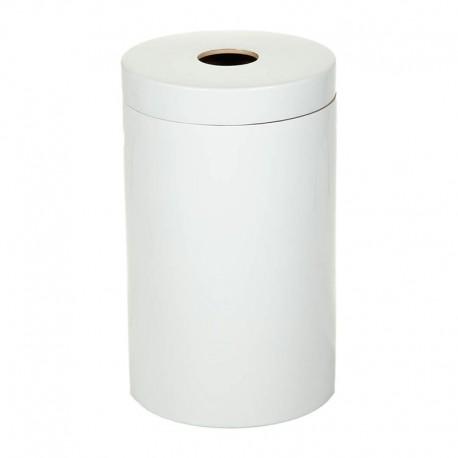 Laundry Bin - Ringo White - Ekobo EKOBO EKB5919