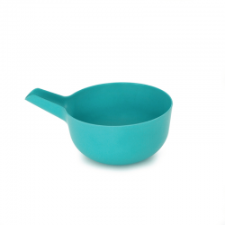 Small Multifunction Bowl - Pronto Lagoon - Biobu