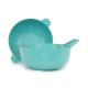 Large Bowl + Colander - Pronto Lagoon - Biobu BIOBU EKB68678