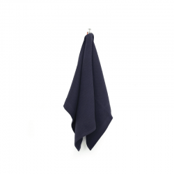 Hand Towels (2Un) - Baño Midnight Blue - Ekobo Home