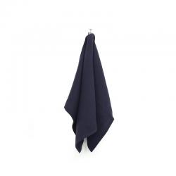 Toalhas De Mão (2Un) - Baño Azul Meia-noite - Ekobo Home