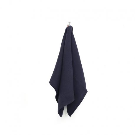 Toalhas De Mão (2Un) - Baño Azul Meia-noite - Ekobo Home EKOBO HOME EKB68982