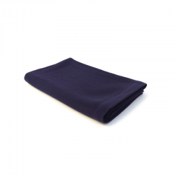 Bath Towel - Baño Midnight Blue - Ekobo Home