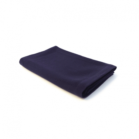 Bath Towel - Baño Midnight Blue - Ekobo Home | Bath Towel - Baño Midnight Blue - Ekobo Home