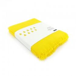 Beach Towel Lemon - Fresco - Ekobo Home EKOBO HOME EKB69392