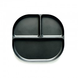 Divided Tray - Bambino Black - Biobu