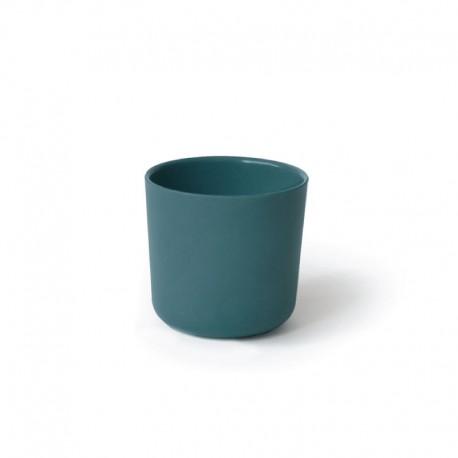 Taza Pequeña Ø8Cm - Gusto Azul Verdoso - Ekobo |Taza Pequeña Ø8Cm - Gusto Azul Verdoso - Ekobo