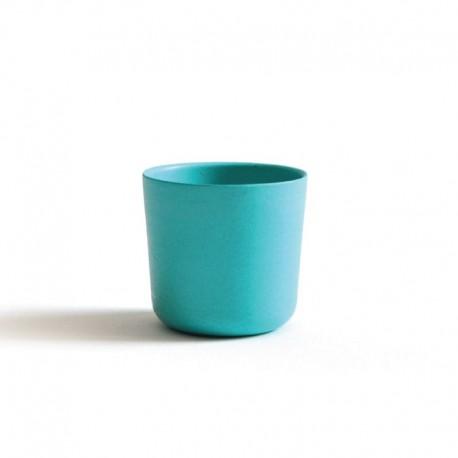 Small Cup Ø8Cm - Gusto/Bambino Lagoon - Biobu BIOBU EKB8781