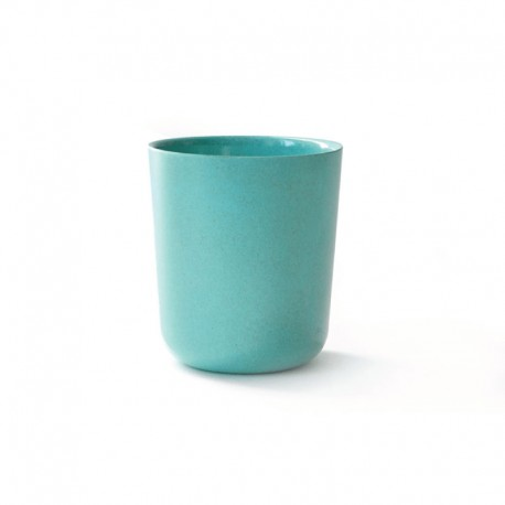 Medium Cup Ø8,5Cm - Gusto Lagoon - Biobu BIOBU EKB8859