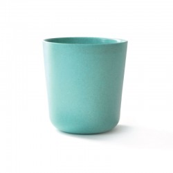 Large Cup Ø9,5Cm - Gusto Lagoon - Biobu