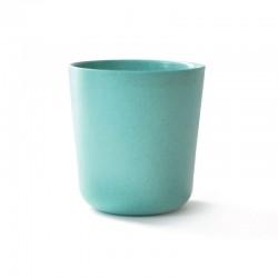 Large Cup Ø9,5Cm - Gusto Lagoon - Ekobo