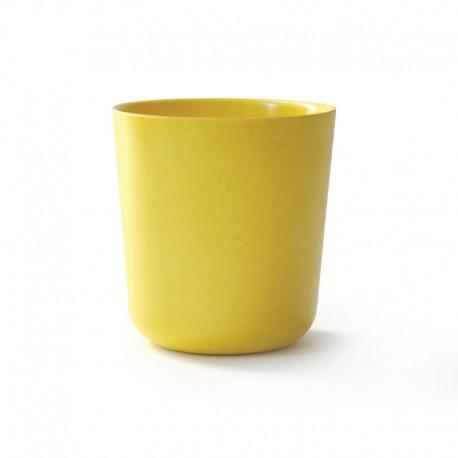Large Cup Ø9,5Cm - Gusto Lemon - Ekobo | Large Cup Ø9,5Cm - Gusto Lemon - Ekobo
