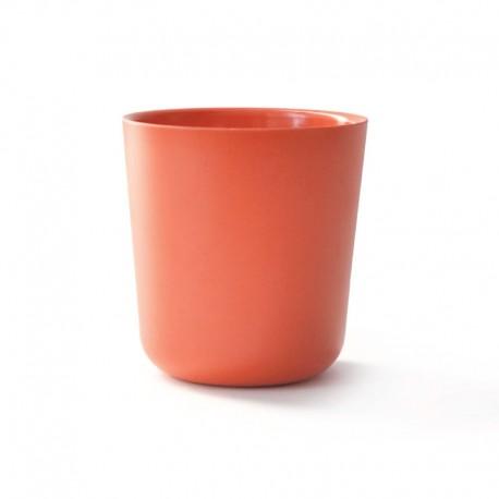 Large Cup Ø9,5Cm - Gusto Persimmon - Ekobo | Large Cup Ø9,5Cm - Gusto Persimmon - Ekobo