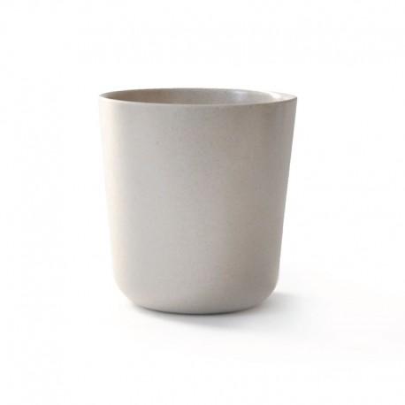 Large Cup Ø9,5Cm - Gusto Stone - Biobu BIOBU EKB8958