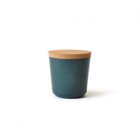 Small Storage Jar - Gusto Blue Abyss - Biobu BIOBU EKB8989