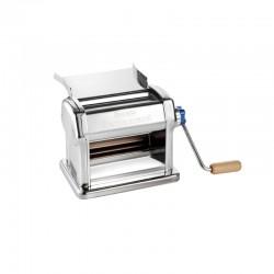 Manual Pasta Machine 200Mm - Sfogliatrice Steel - Imperia IMPERIA IMP010