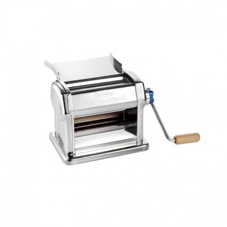 Manual Pasta Machine 210mm - Sfogliatrice Steel - Imperia IMPERIA IMP010