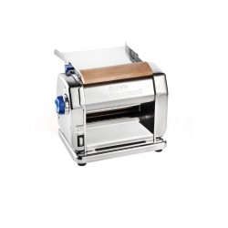 Electric Pasta Machine 120V 210mm - Sfogliatrice Steel - Imperia