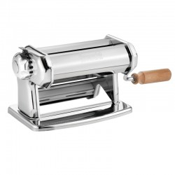 Manual Lasagna Machine 150mm - Sfogliatrice Silver - Imperia