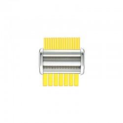 Cortador Dual T.1/3 - Duplex Plata - Imperia