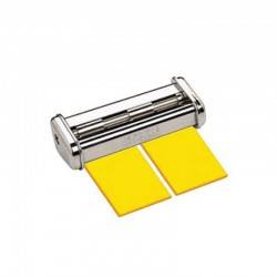 Pasta Cutter T.6 Pappardelle - Simplex Silver - Imperia